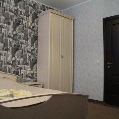 Отель Причал 2* Стандартный номер фото 12