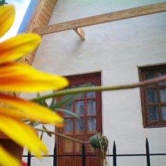 Отель Cabañas Tomycan Бунгало фото 6