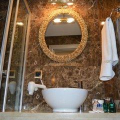 Goldengate Турция, Стамбул - отзывы, цены и фото номеров - забронировать отель Goldengate онлайн ванная фото 2