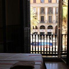Отель Pension Villanueva комната для гостей