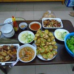 Отель Ms. Yang Homestay питание
