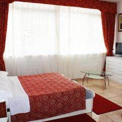 Hotel Giulietta e Romeo 3* Стандартный номер с различными типами кроватей фото 6