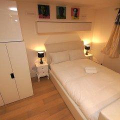 Отель Piccadilly Circus Studios Апартаменты с разными типами кроватей фото 3