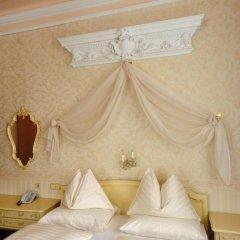 Отель Aviano Pension 4* Стандартный номер с двуспальной кроватью фото 3