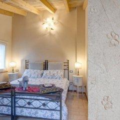 Отель Le Stanze di Rigoletto 3* Номер Делюкс фото 2