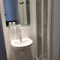 Отель Hôtel des Beaux Arts Франция, Париж - отзывы, цены и фото номеров - забронировать отель Hôtel des Beaux Arts онлайн ванная