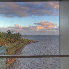 Отель Grand Pacific Hotel Фиджи, Сува - отзывы, цены и фото номеров - забронировать отель Grand Pacific Hotel онлайн пляж