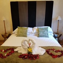 Отель Gentleness Home Италия, Рим - отзывы, цены и фото номеров - забронировать отель Gentleness Home онлайн комната для гостей фото 5