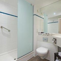 Отель DoubleTree By Hilton London Excel 4* Стандартный номер с 2 отдельными кроватями фото 4