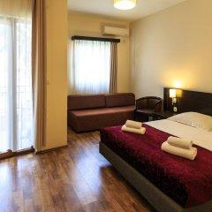 Hotel Lucic 3* Стандартный номер фото 2