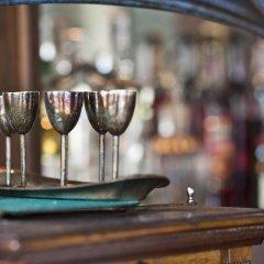 Отель Szarotka Закопане гостиничный бар
