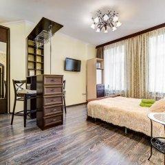 Elizaveta Mini Hotel комната для гостей