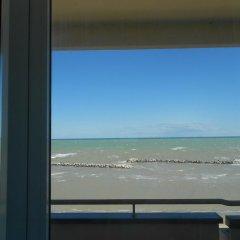 Отель Residence Belvedere Vista Италия, Римини - отзывы, цены и фото номеров - забронировать отель Residence Belvedere Vista онлайн пляж
