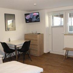 Апартаменты Odense Apartments Студия с различными типами кроватей фото 8