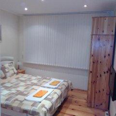 Отель Guest House Balchik Болгария, Балчик - отзывы, цены и фото номеров - забронировать отель Guest House Balchik онлайн комната для гостей фото 5