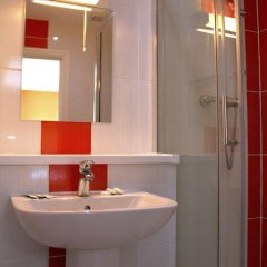 Queens Hotel 3* Представительский номер с различными типами кроватей фото 27