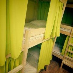 Great Hostel Кровать в мужском общем номере с двухъярусной кроватью фото 2