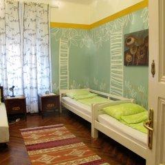 Отель Centar Guesthouse 3* Стандартный номер с различными типами кроватей фото 48