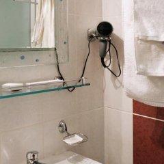 Гостиница Турист ванная