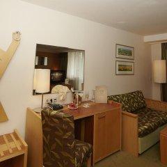 Отель Festa Chamkoria Болгария, Боровец - отзывы, цены и фото номеров - забронировать отель Festa Chamkoria онлайн удобства в номере