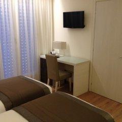 Hotel Villa Costanza 3* Номер Комфорт с различными типами кроватей фото 2