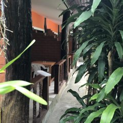 Отель Ruan Mai Sang Ngam Resort фото 16