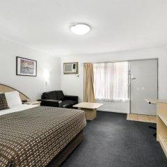 Отель Scottys Motel комната для гостей фото 2