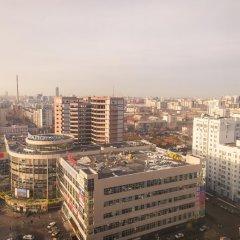 Отель Yin Yang In Das Haus Complex Екатеринбург