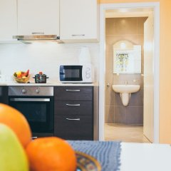 Апартаменты Aleko Apartments Студия фото 12