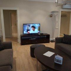 Отель Aparthotel Wooden Villa комната для гостей фото 4