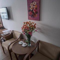Апартаменты Song Hung Apartments Студия с различными типами кроватей фото 28