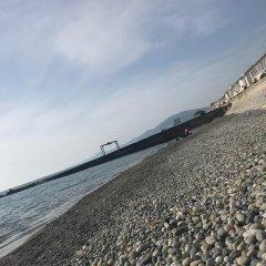 Гостиница Каисса пляж