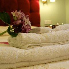 Отель Sally Port Senglea 3* Стандартный номер с двуспальной кроватью фото 5