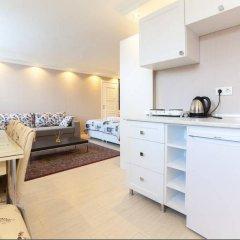 Отель Defne Suites Представительский люкс с 2 отдельными кроватями фото 17
