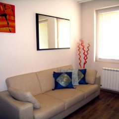Апартаменты Bansko Royal Towers Apartment Студия с различными типами кроватей фото 6