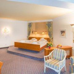 Romantik Hotel Stryckhaus 4* Стандартный номер с различными типами кроватей фото 5