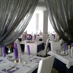 Hotel Ermeti Риччоне питание фото 3