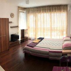 Отель New Town Studio Болгария, Поморие - отзывы, цены и фото номеров - забронировать отель New Town Studio онлайн комната для гостей фото 2