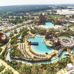 The Land of Legends Kingdom Hotel бассейн фото 4
