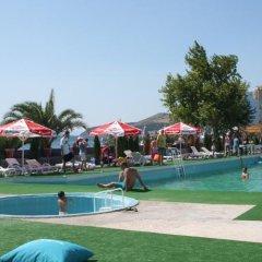 Yosun Hotel детские мероприятия