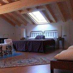Отель Posada el Campo Улучшенный номер с различными типами кроватей фото 2