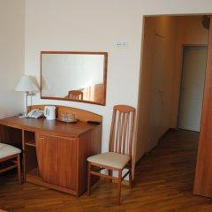 Гостиница Луч 3* Номер Бизнес с двуспальной кроватью фото 2