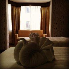 Отель Iraqi Residence 3* Люкс фото 4