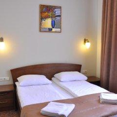 Гостиница Akant комната для гостей фото 7