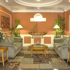 Отель Days Inn Guam-tamuning Тамунинг развлечения
