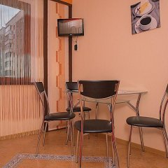 Отель Krasstalker Апартаменты фото 17