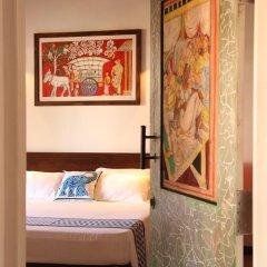 Blueelephant Boutique Hotel 3* Номер Делюкс с различными типами кроватей фото 3