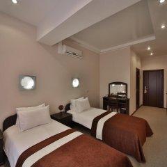 Гостиница Современник 3* Стандартный номер 2 отдельные кровати фото 2