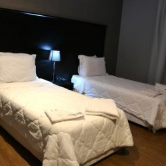 Отель Ubay Hotel Марокко, Рабат - отзывы, цены и фото номеров - забронировать отель Ubay Hotel онлайн сейф в номере