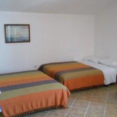 Апартаменты Apartments Marković Семейная студия с двуспальной кроватью